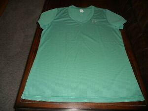 NEW-Under-Armour-womens-shirt-size-L-large-athletic