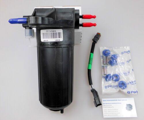 Kraftstoffförderpumpe Perkins Motor 1104C44T Merlo Manitou JCB