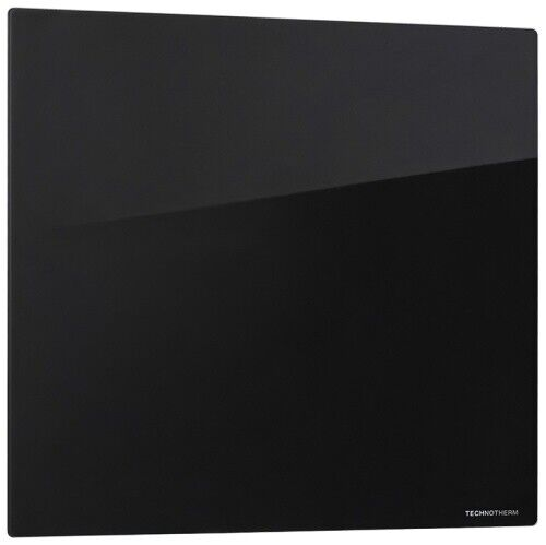 Technotherm VPS-Design B 1500 RF schwarz