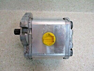 CHIEF 250092 Hydraulic Gear Pump,11 GPM