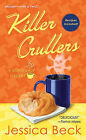 Killer Crullers: A Donut Shop Mystery by Jessica Beck, Beck (Paperback / softback, 2012)