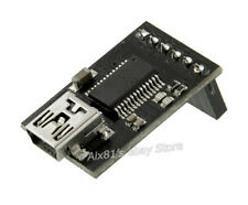 FTDI Basic Breakout Arduino USB-TTL 6 PIN 3.3 5V +Cable for MWC MultiWii Lite/SE