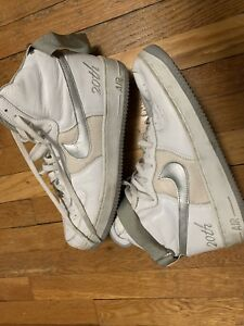 size 40 f0b02 8d1a9 Image is loading Nike-Air-Force-1-20th-Anniversary-Special-Edition-