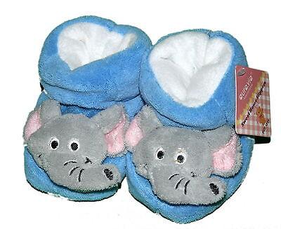 Bellissimo Ragazze Giovani Krabbelschuhe Calde Pantofole Scarpe Invernali Colore A Scelta- Avere Una Lunga Posizione Storica