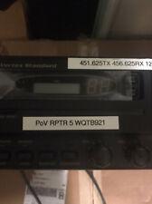 Vertex Vx7000 Uhf Repeater 450 470mhz