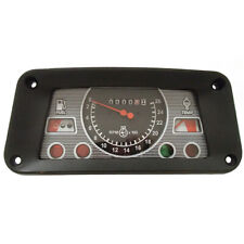 Gauge Cluster Fits Ford Fits New Holland Tractor 545 545a 5600 5610 5900 6410 65