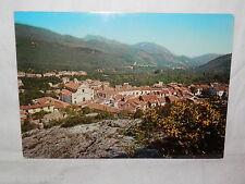 Vecchia cartolina foto d epoca di Curti di Giffoni Valle Piana Salerno veduta