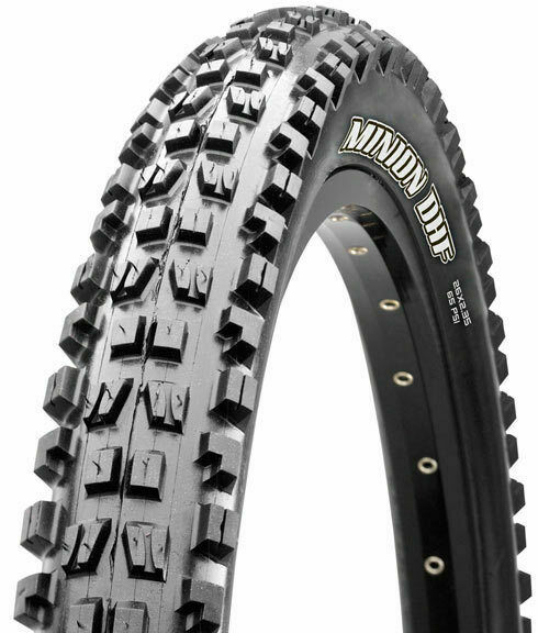 NEW Maxxis Minion DHF 3C//EXO//TR 26x2.3 Tubeless Tire