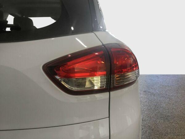 Renault Clio IV 1,2 16V Authentique ST - billede 3