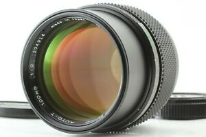 Tested! [EXC+5] OLYMPUS Zuiko Auto-T 100mm f/2 OM Mount Late Model JAPAN #1200