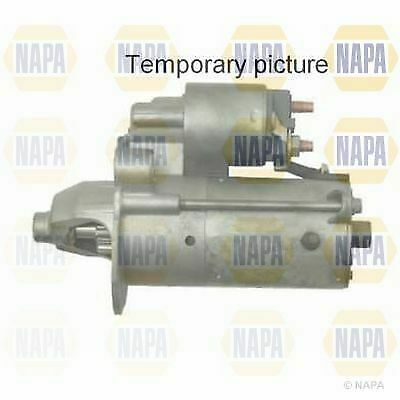 5 YEAR WARRANTY GENUINE NAPA Starter Motor NSM1434 BRAND NEW