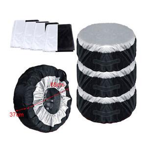 Car-SUV-Truck-13-19-034-Tote-Spare-Tire-Tyre-Storage-Cover-Wheel-Bag-Accessories