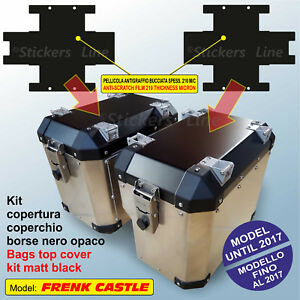 Kit-2-adesivi-COPERCHIO-SUPERIORE-valigie-BMW-R1200GS-bags-stickers-FRENK-CASTLE