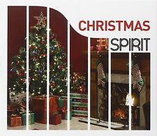 SPIRIT OF CHRISTMAS 4 CD NEU