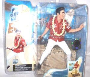 Ca Stetig Elvis Presley Blue Hawaii 18cm neu,ovp,raritÄt Figur