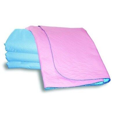 Washable Single Bed Pad Tucks toilet training bedwetting Incontinence 3L protect