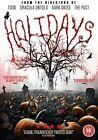 Holidays 5060192817164 With Seth Green DVD Region 2