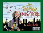 Von Berlin nach New York - Comixzeichner in Berlin von Tomas Bunk (2015, Gebundene Ausgabe)