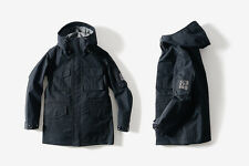 wings horns x Nanamica x Ace Hotel 10th anniversary gore-tex parka