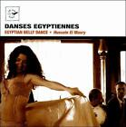Egyptian Belly Dance * by Hussein el Masry (CD, Jul-2011, Air Mail Music)