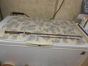 Vtg. St. Croix Pacemaker Fishing Rod