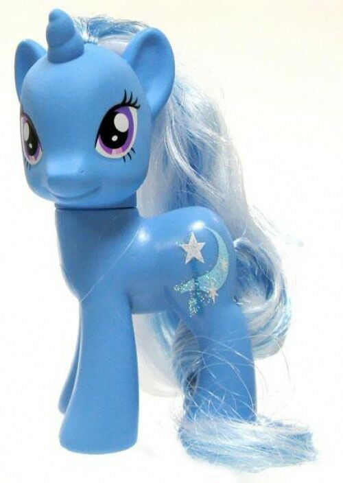 The Great and Powerful Trixie Collectible Figure [Favorites Collection Loose]