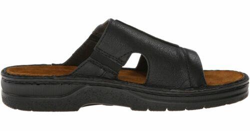 Slide Sandal, W// Removable Footbed, Light Weight, 2 Colors NAOT Men/'s Jeff