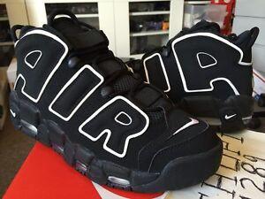 Nike-Air-More-Uptempo-Retro-2016-Pippen-Black-White-414962-002-OG-Shipping-Now