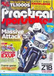 PRACTICAL-SPORTSBIKES-N-51-70-80-90-039-s-Bikes-NEW-Post-included-to-UK-Europe-USA