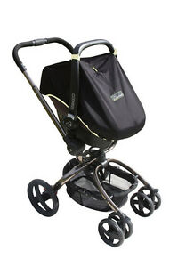 Snooze Shade Carseat / Capsule