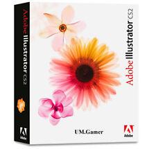 Adobe Illustrator CS2 For Windows - DVD & Digital Download