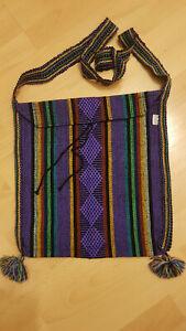 mexikanische-Ethno-Schultertasche-LILLO-gewebt-Hippie-Hirtentasche-Navajo-Boho