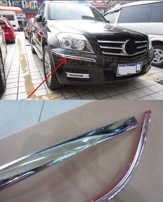 For Mercedes Benz GLK Class X204 GLK350 GLK250 10-12 Front Bumper Grille Grill!