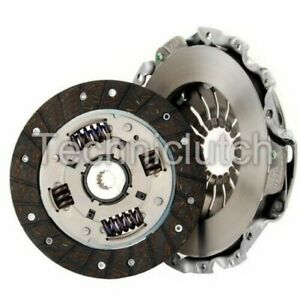 NATIONWIDE 2 PART CLUTCH KIT FOR OPEL CORSA A TR BERLINA 1.2 S
