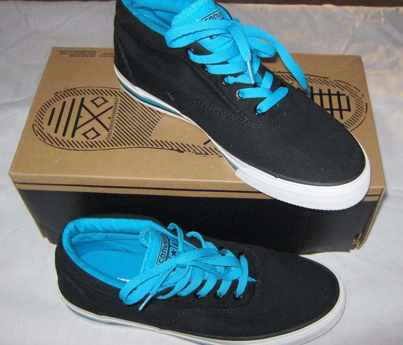 Skateboarding B Boston Converse Cons Lo Top Sneakers Shoes Mens 8 Womens 9.5