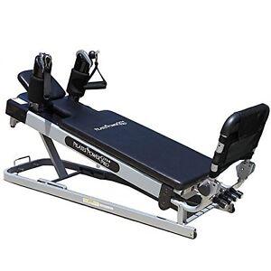 Refurbished pilates power gym pro original cardio package for Gimnasio cardio pilates