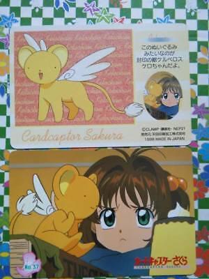 Card Captor Sakura Carddass 25