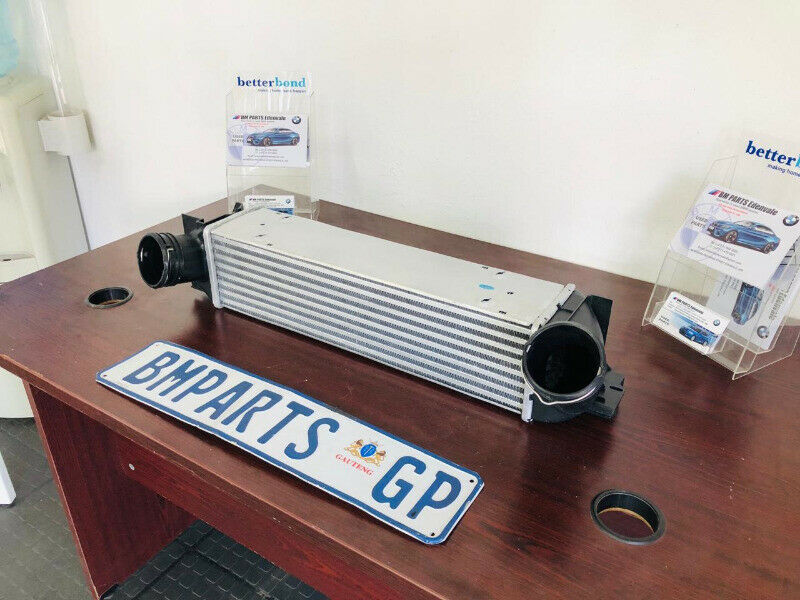 Bmw 335i N54/N55 intercooler for sale | Edenvale | Gumtree