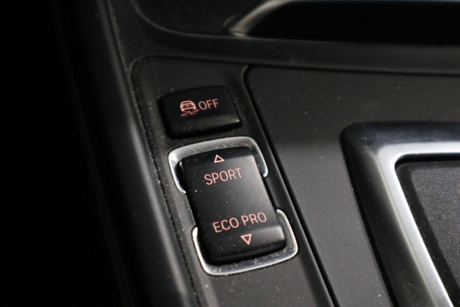BMW 320d 2,0 aut. - billede 12
