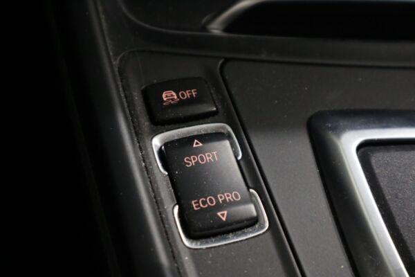 BMW 320d 2,0 aut. billede 12