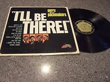 """Gerry and the Pacemakers """"I'll Be There' LAURIE RECORDS #LLP-2030 FIRST PRESS"""