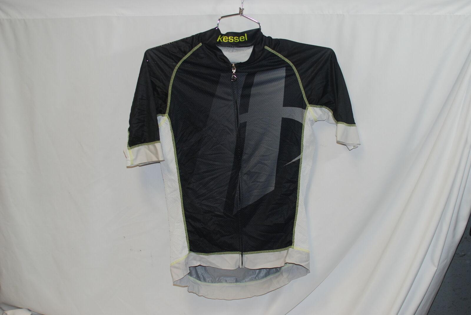 Hincapie Men's Cycling Jersey Medium Short Sleeve Road Bike Summer