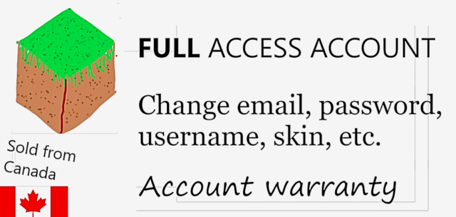 Premium Account Password Username