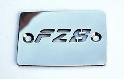 Couvercle décoratif pour Yamaha  FZ 8   FZ8