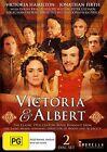 Victoria & Albert (DVD, 2013)