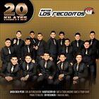 20 Kilates by Banda los Recoditos (CD, Jan-2014, Disa)