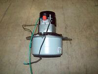 Vacuum Motor Thermax Cp-5 (carpet Cleaner Part 30-110-120)