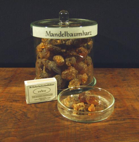 Mandelbaumharz 100gr