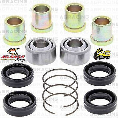 100% Waar All Balls Front Lower A-arm Bearing Seal Kit For Honda Trx 400 Ex 2008 Quad Atv