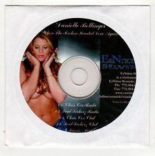 (GG212) Danielle Bollinger, When The Broken Hearted Love Again - DJ CD